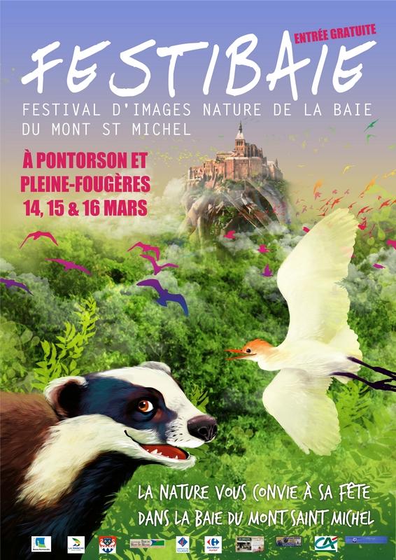 Festival Nature de la Baie du Mont St Michel
